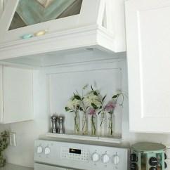Kitchen Vent Hood Aid K45ss How To Build A Custom Wood Range - Pretty Handy Girl