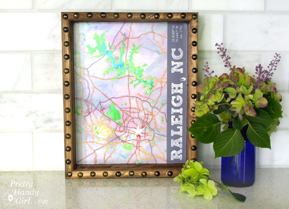 City_map_shadow_box