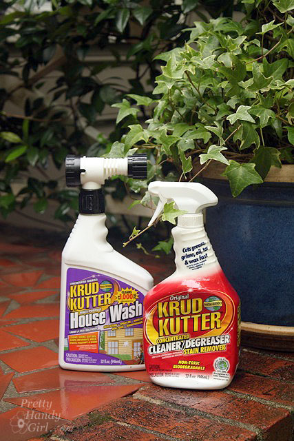 Krud Kutter Cleaners - My Cleaning BFFs