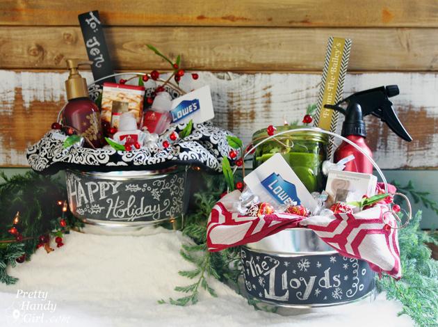 Paint Can Hostess Gift Idea | Pretty Handy Girl