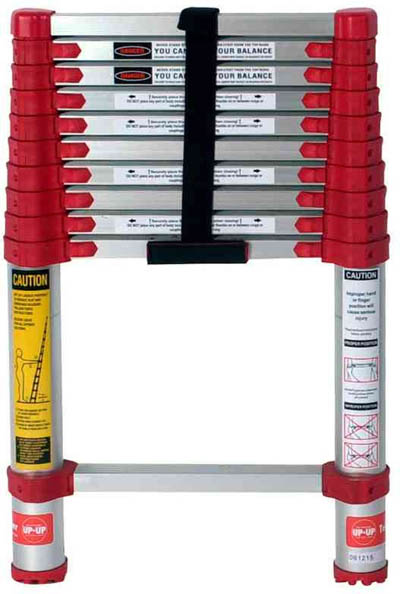 10.5 ft. Xtend & Climb Extension Ladder