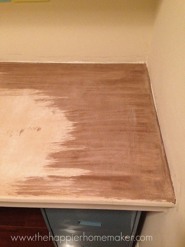 stain on mdf