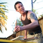 An Interview with David Bromstad – HGTV Color Splash Host