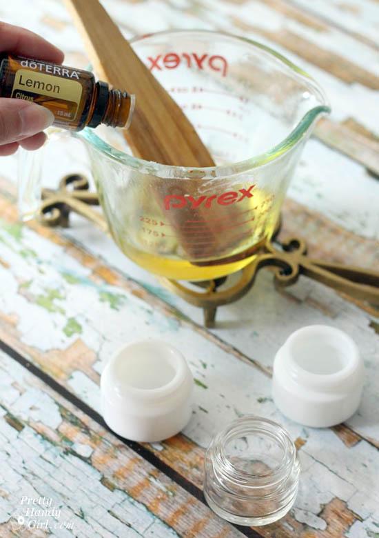 add-lemon-essential-oil