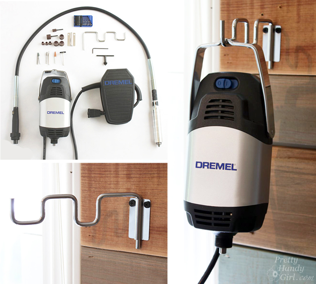 dremel-forti-flex-set-up