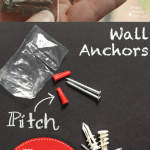 how to choose the right wall anchor