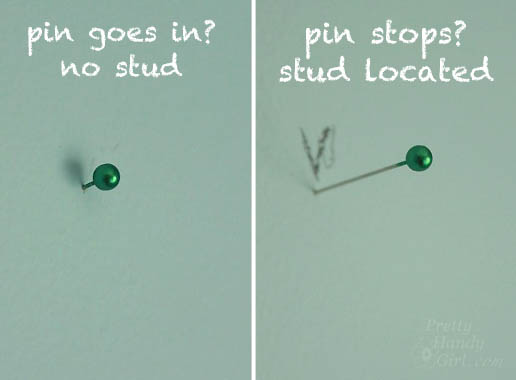 pin-locating-studs
