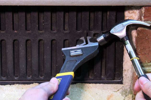 Do You Open or Close Crawlspace Vents | Pretty Handy Girl
