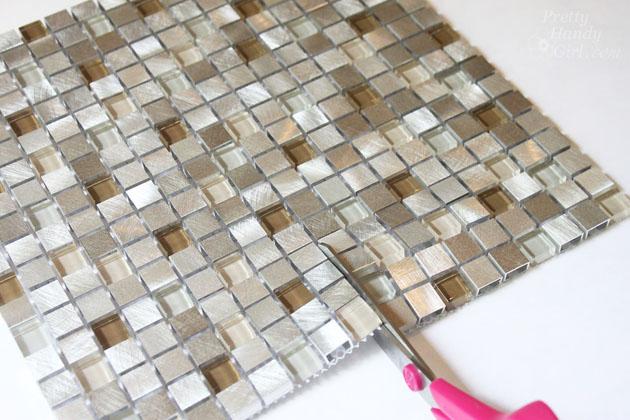 mosaic tile lamp shade lowes creator