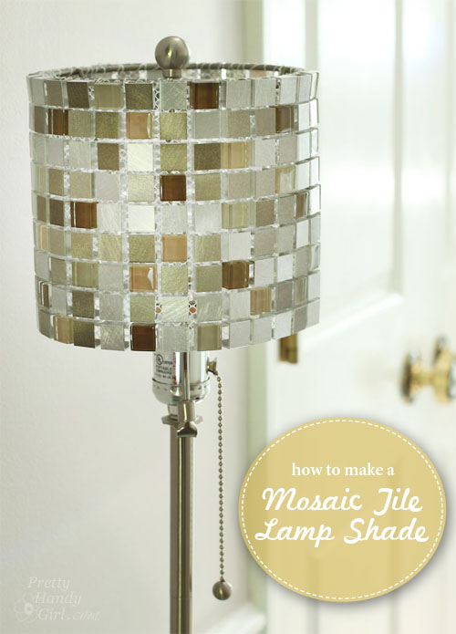 Light Up Your Life: 10 DIY Lampshades
