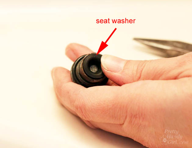 fix a leaky faucet in 10 minutes
