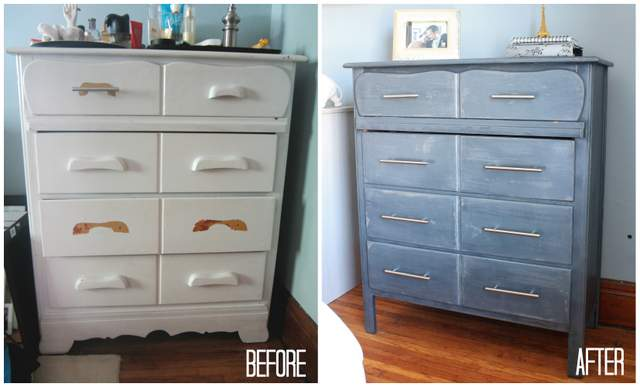 Fool Proof Way To Update Furniture Like A Pro Pretty Handy Girl