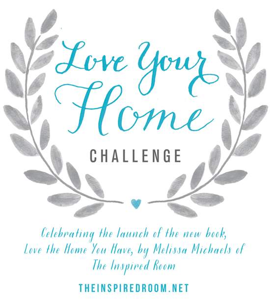 Love Your Home Challenge | Pretty Handy Girl
