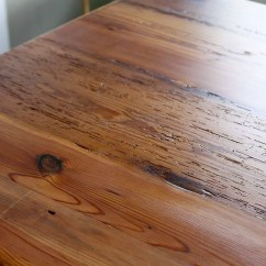 How To Refinish Wood Chairs Black Outdoor Rocking Canada Fill Voids And Knot Holes In