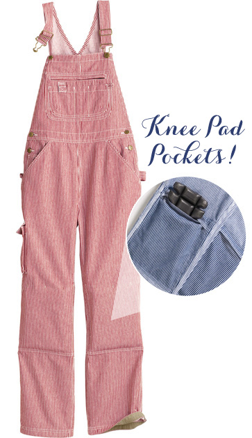 Duluth Trading Company Knee Pad Pockets