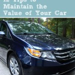 12 Tips to Maintain the Value of Your Car | Pretty Handy Girl