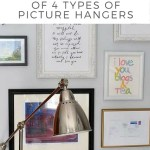 Which Picture Hanger to Use?
