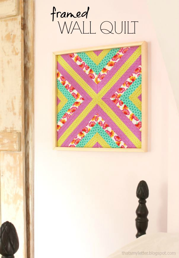 wall quilt title