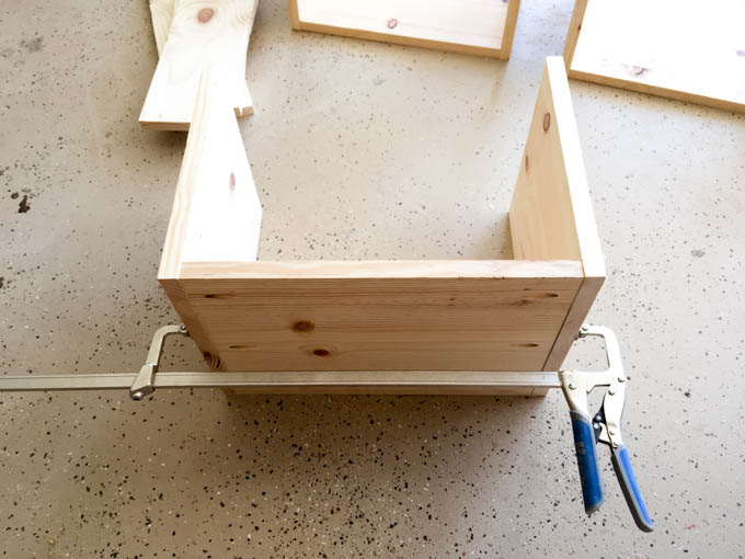 These DIY Stacking Cubbies are a great storage solution for stuffed animals, shoes, and more! The plans and tutorial make it easy to build as many as you like!