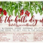 Deck the Halls DIY Style | Pretty Handy Girl
