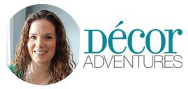 Decor Adventures Blog