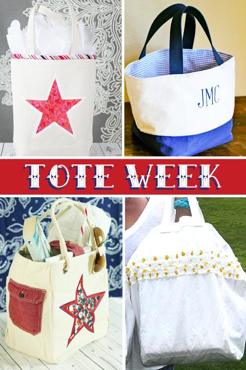 Tote-Week