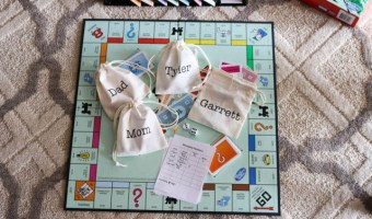 "Family Game Night Hack:  How to ""Pause"" Monopoly"