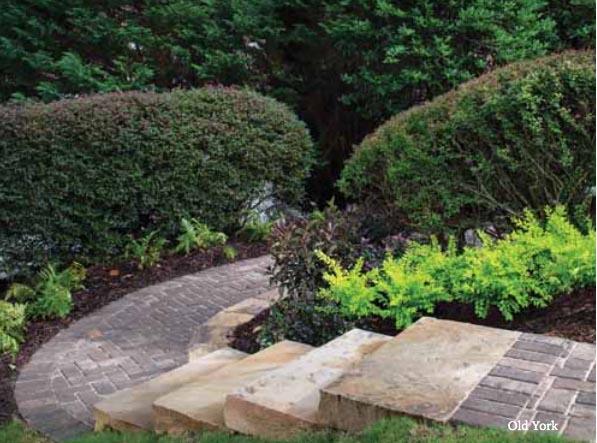 Granika Steps - Backyard Landscaping Plans | Pretty Handy Girl