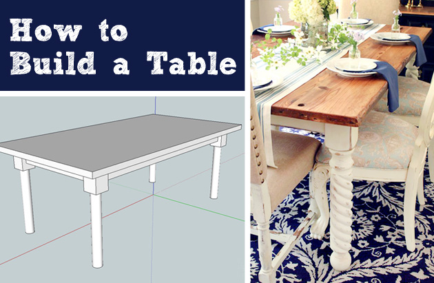 how-to-build-table