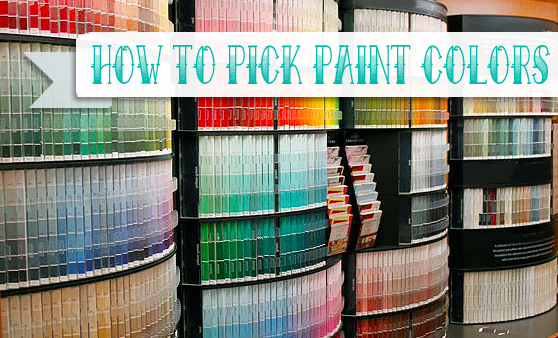 how-to-pick-paint-colors