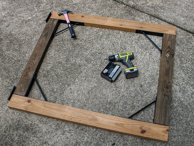 How to Build a Rock Solid Gate | Pretty Handy Girl