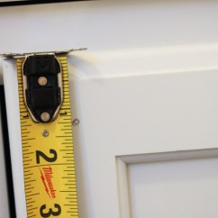 Pull Knobs For Kitchen Cabinets Wall Hanging Ideas How To Install On New Cabinet Doors And Drawers ...