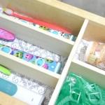 DIY Drawer Organizer | Pretty Handy Girl | Storage and Organization
