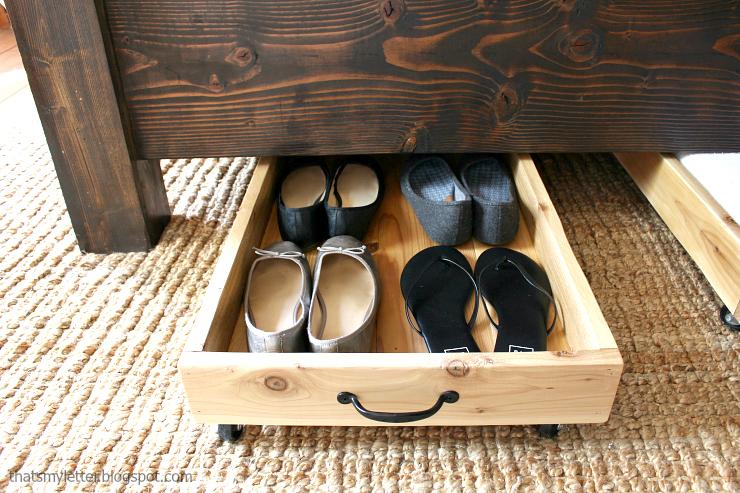 cedar underbed storage 2