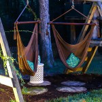 Swing Set for Grown Ups