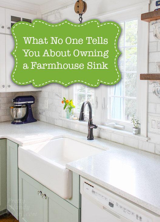 farmhouse sinks