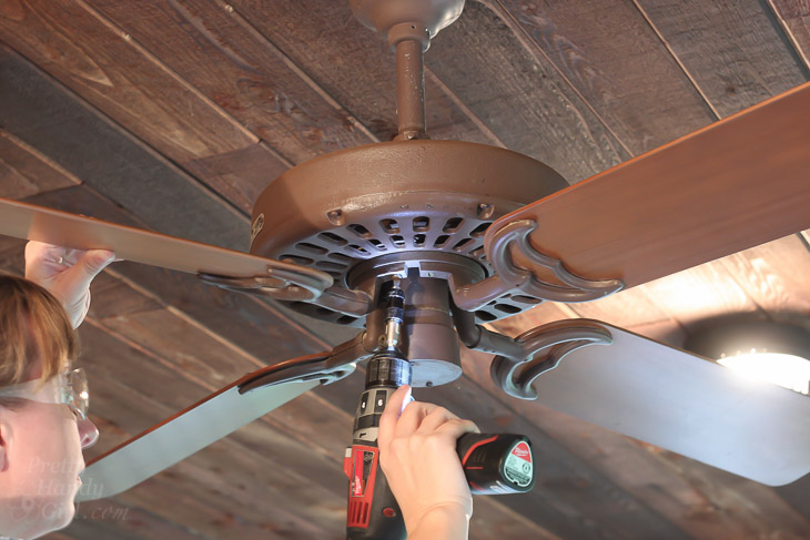 Wiring Ceiling Fans In Series