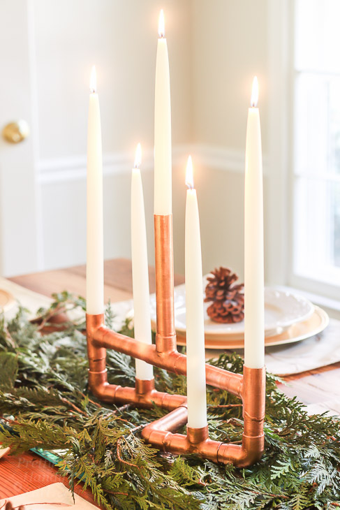 clever diy holiday decor ideas