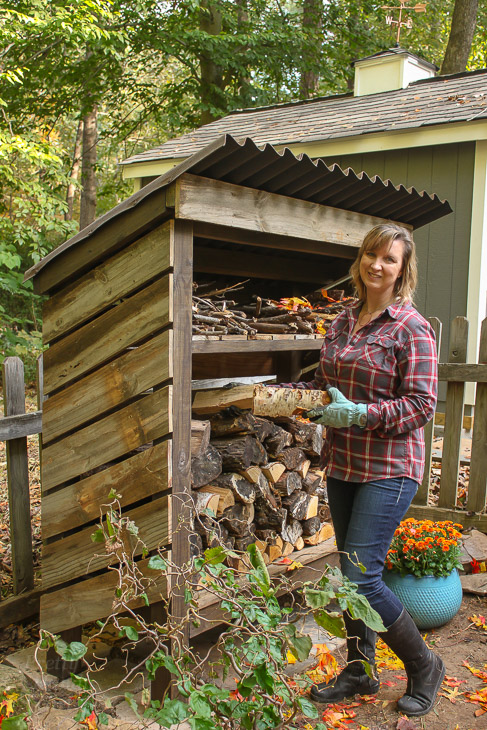 Build Your Own Tool Shed