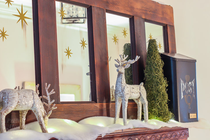 deer-mantle-view-faux-snow