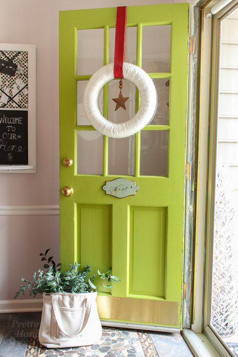 green-side-door