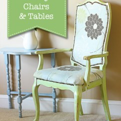 Fixing Wooden Chairs Toddler Chair Cover How To Fix A Wobbly Or Table Pretty Handy Girl Side