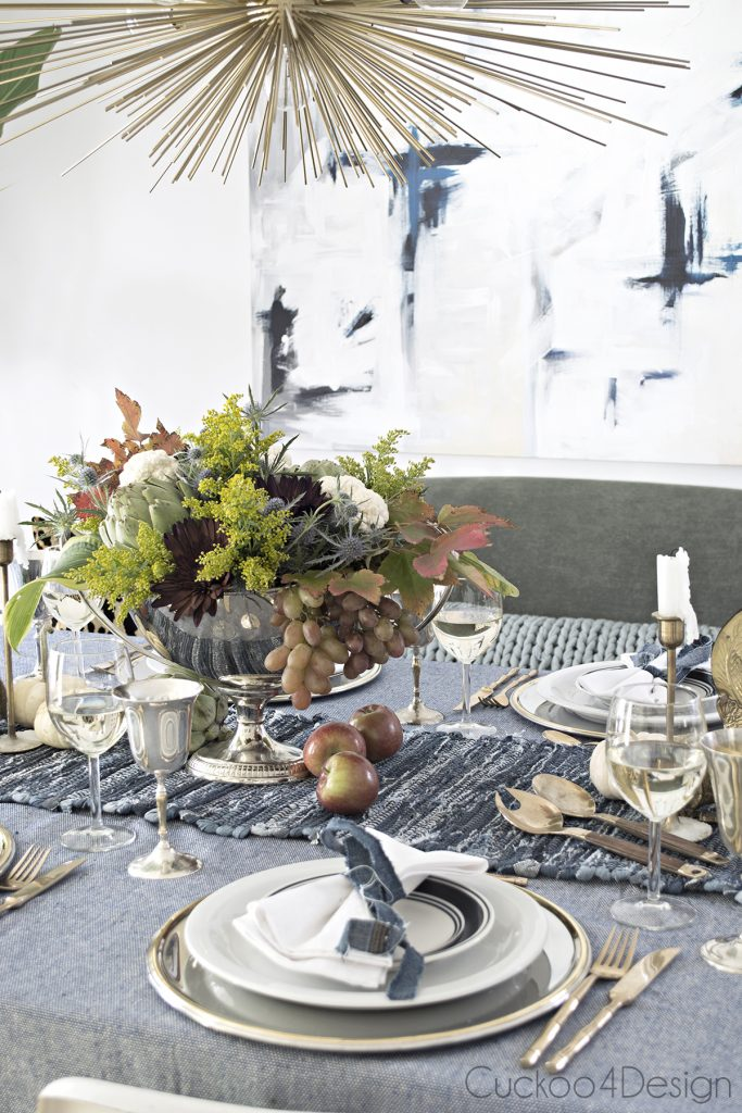 Thanksgiving_or_fall_tablesetting_in_jeans_blues_Cuckoo-4-Design