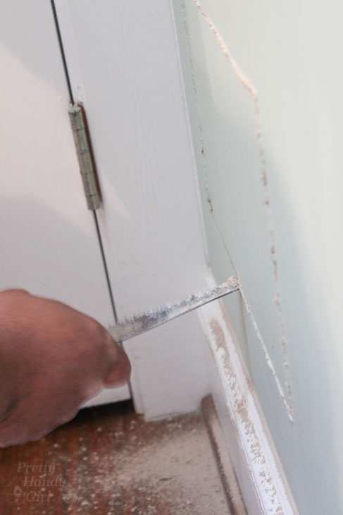Warm Solution for Cold Rooms in Your House Drywall