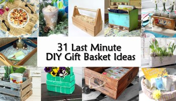 26 creative diy gifts from your kitchen pretty handy girl 31 last minute diy gift basket ideas solutioingenieria Choice Image