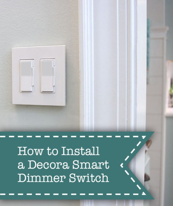 How to Install Smart Dimmer Switches