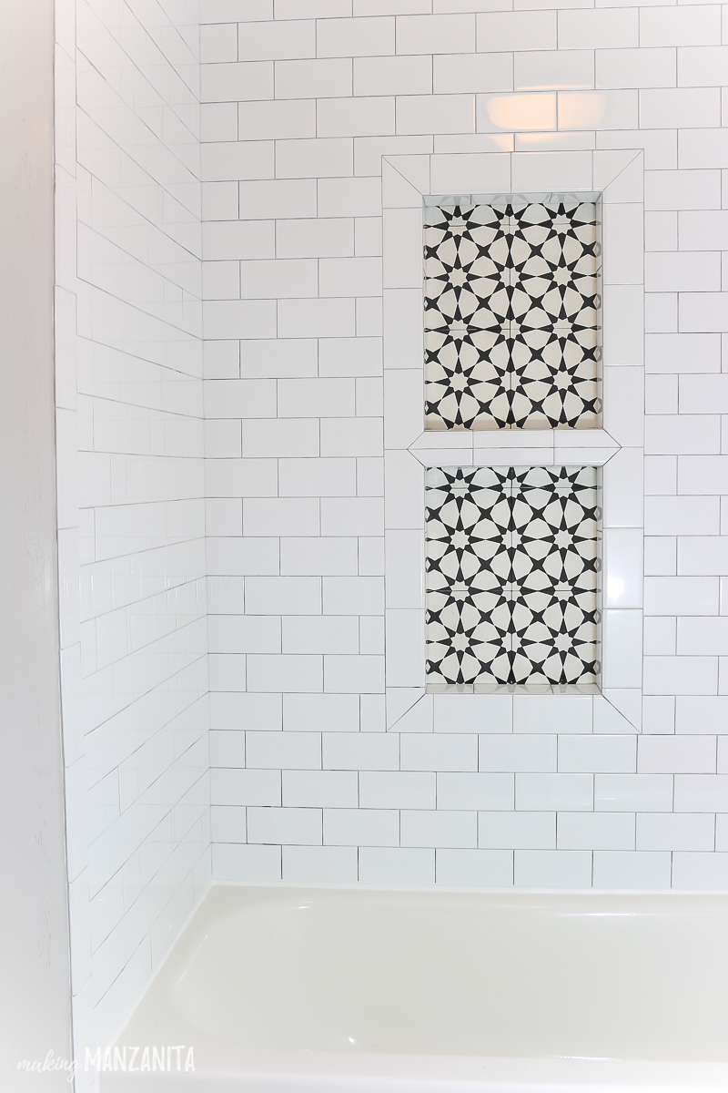 how to install cement tiles and achieve