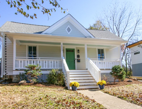 saving etta beautiful restored 1900 house near downtown Raleigh