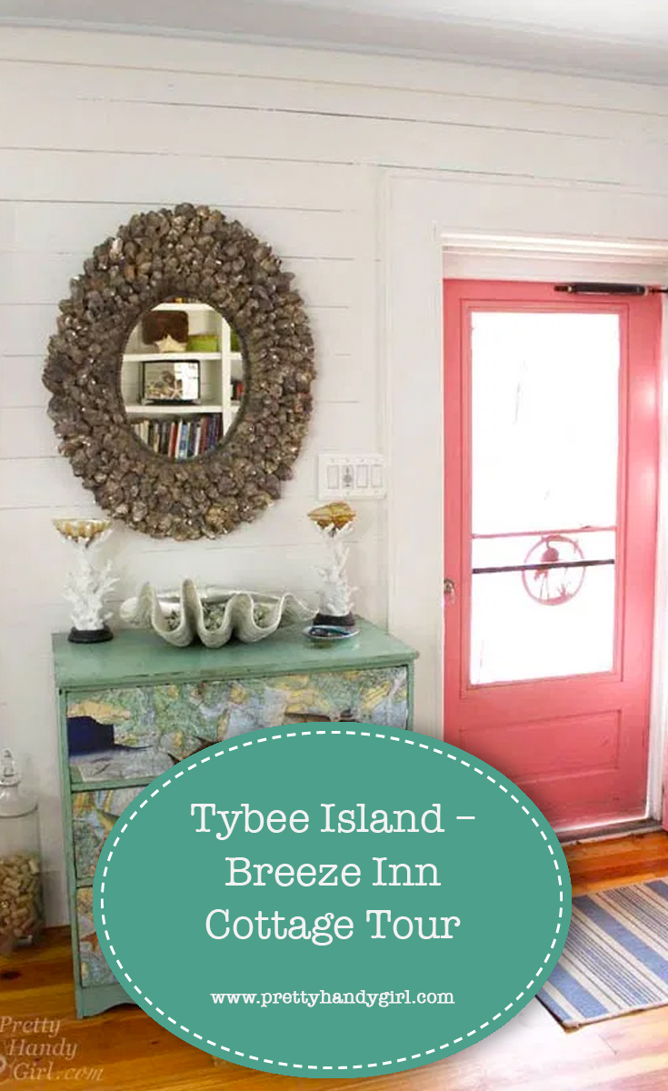 Tybee Island – Breeze Inn Cottage Tour