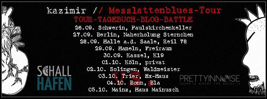 BlogbattlePIN